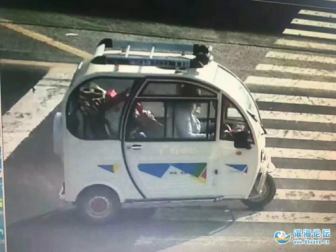 滨海交警大队事故中队首战告捷,破获2018年第一例肇事逃逸案件!!!