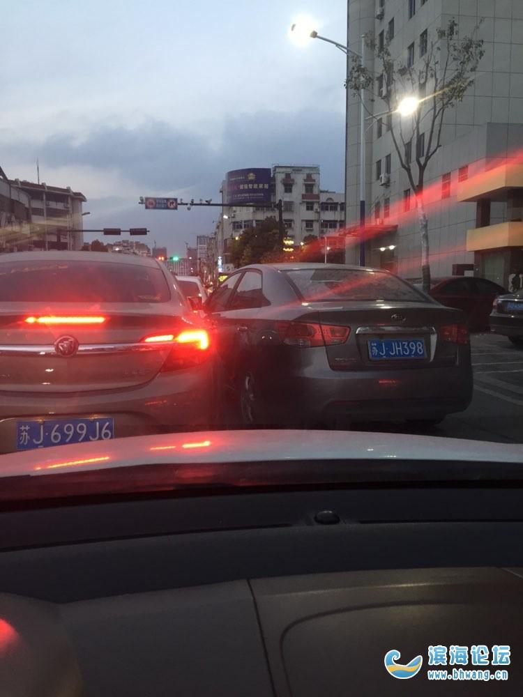 这起亚的车主,你知道交通安全吗?