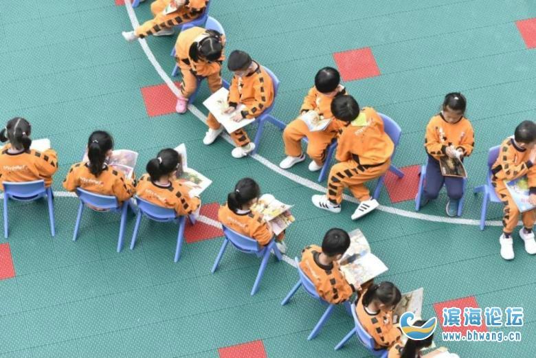 @滨海人:全面普及学前教育要来了:增加公办学校、抑制高收费…