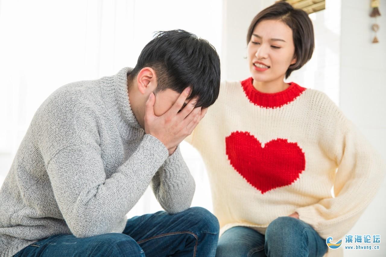 2019全国怕老婆排名新鲜出炉!滨海男人竟排在…