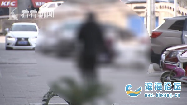 """盐城一男子偷拍浴城""""卖淫嫖娼""""视频!竟是为了...(视频)"""