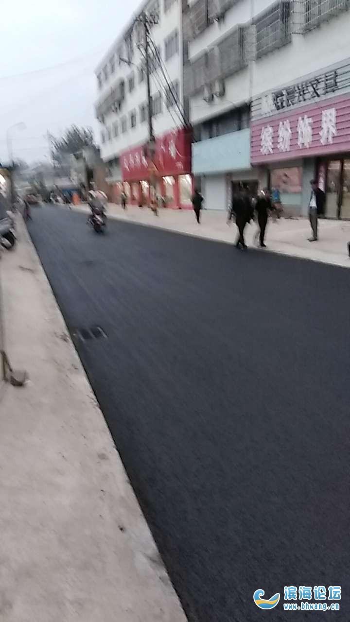大套老街在以王丙山为首的园区政府努力下终于结束了龙