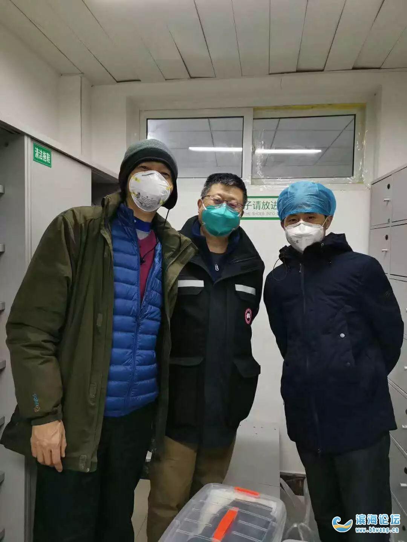 全国首批两例新冠肺炎逝者遗体解剖完成,亲历专家这样说