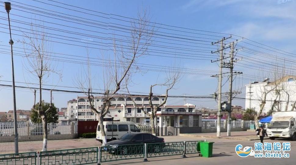 濱海今年新建的4所中小學3所幼兒園詳細地址發布