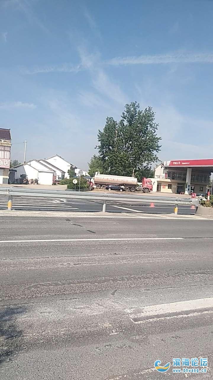 果林路口封了骑车全是反方向,大车上路都快起飞了