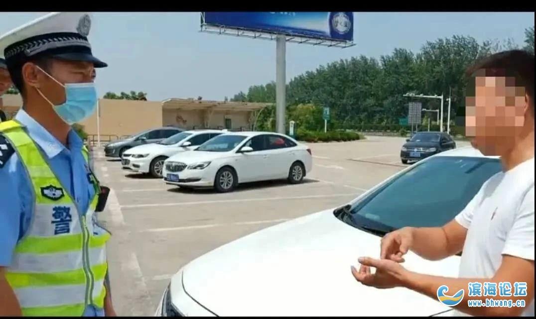 鹽城一運輸老板主動注銷駕照,結果無證開車被拘