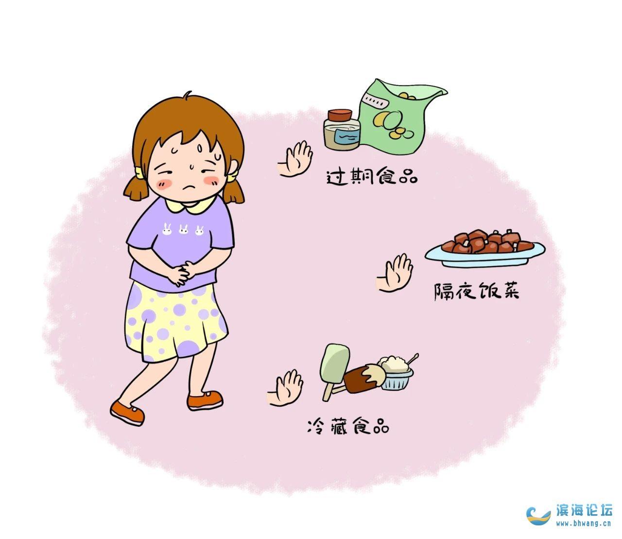 从腹泻到死亡,仅仅12个小时,夏天孩子拉肚子千万别大意!
