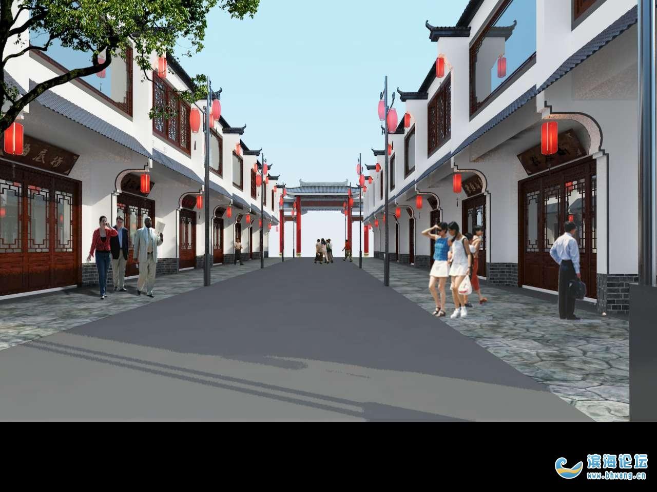 滨海县,八巨镇,前案村,规划,太好,太漂亮了