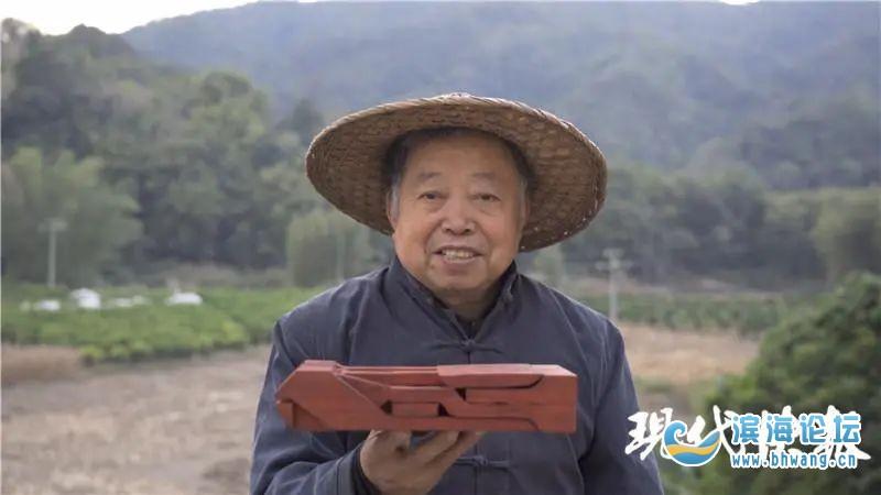 李子柒之后,一個中國爺爺在國外爆紅,沒想到他最得意的作品竟是……