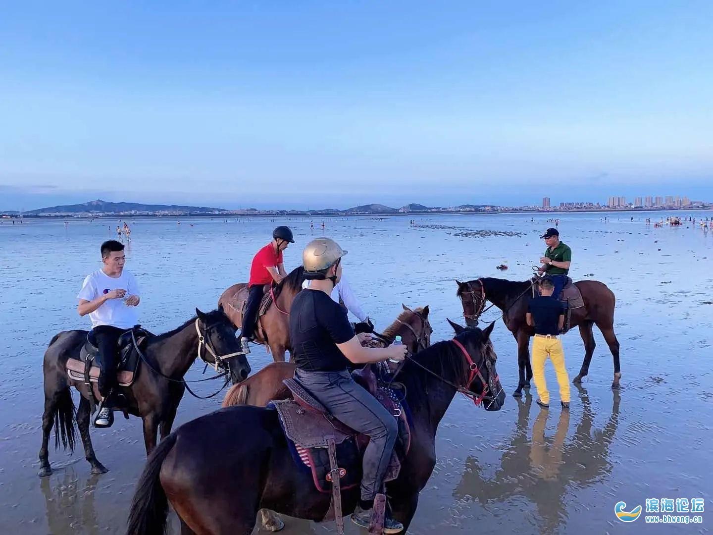 3男子骑马冲进海里救起12岁男孩!半个月后,噩耗传来…