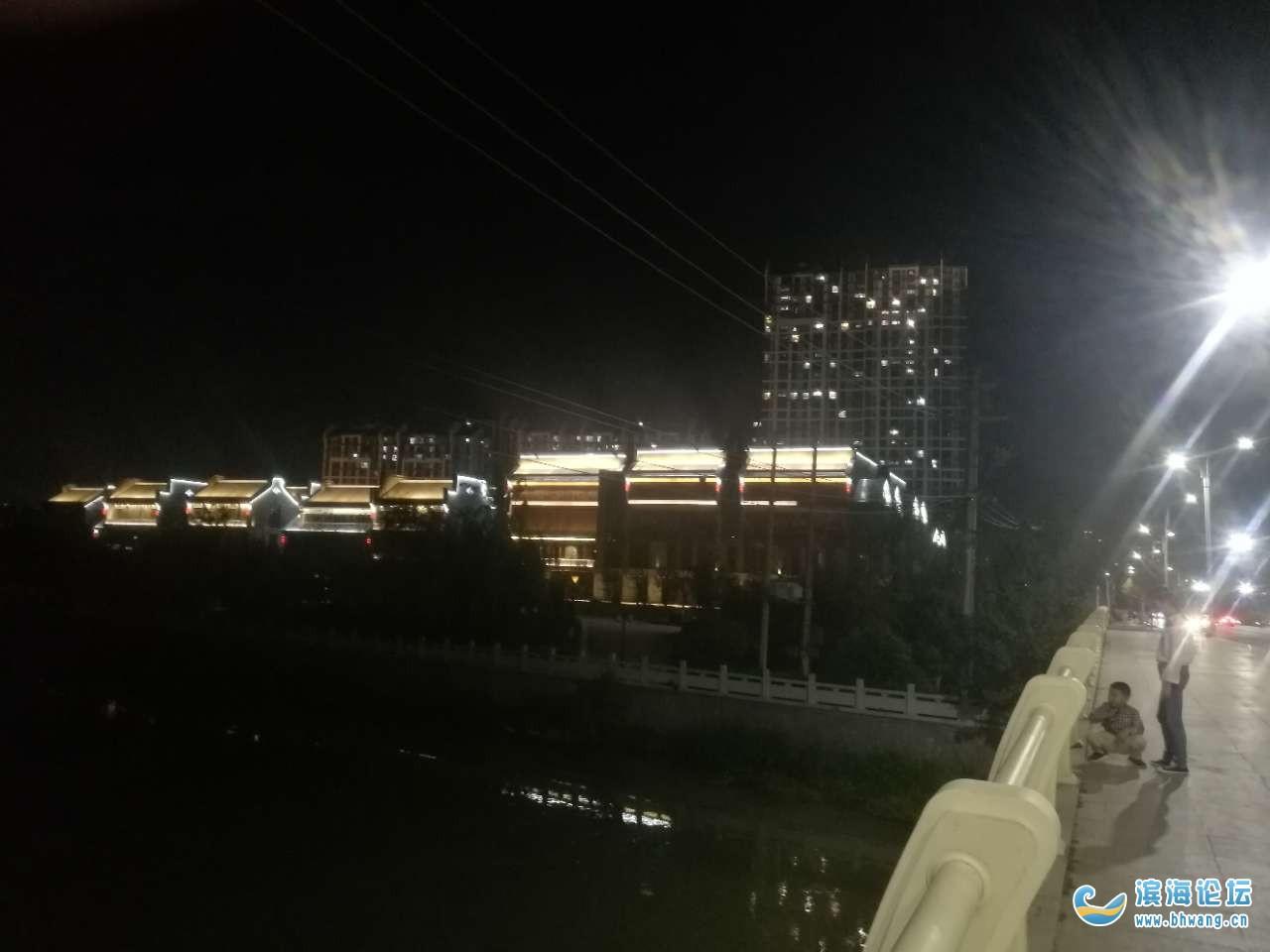 昌興壹城:亮化工程應該誰來管?一期二期整幢樓上外觀亮化一直沒有見過再亮