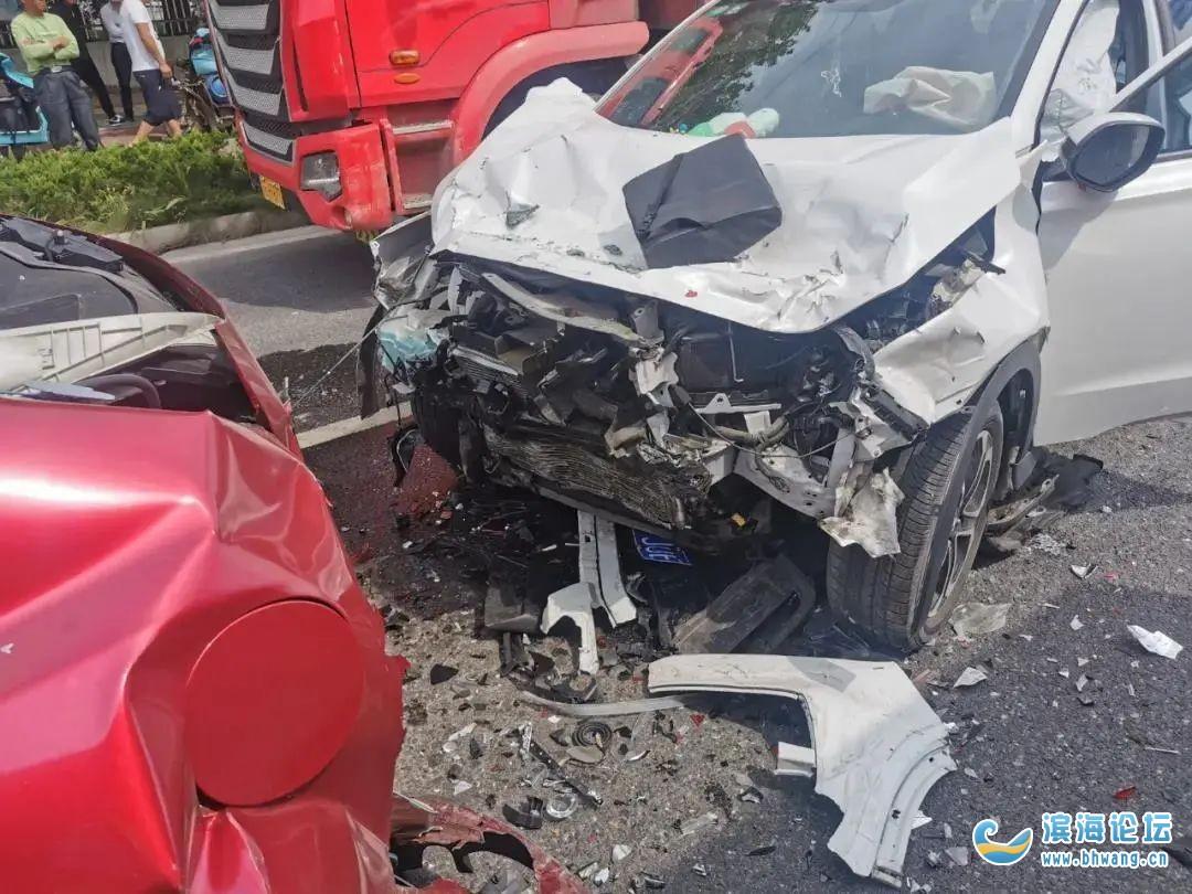 警惕 | 開車時,忽視這個細節太危險!