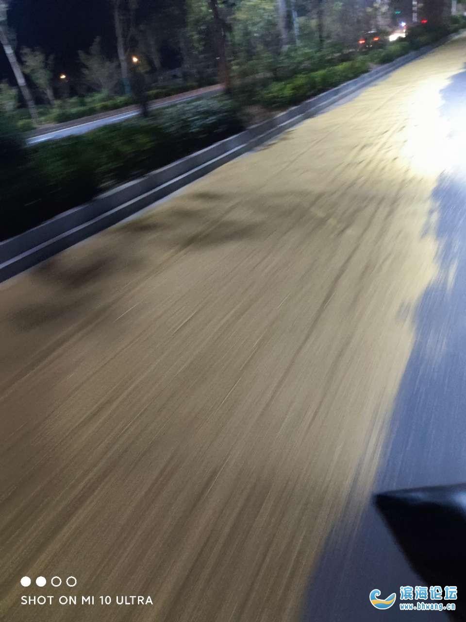 怎么看,稻谷放馬路上曬對還是錯了