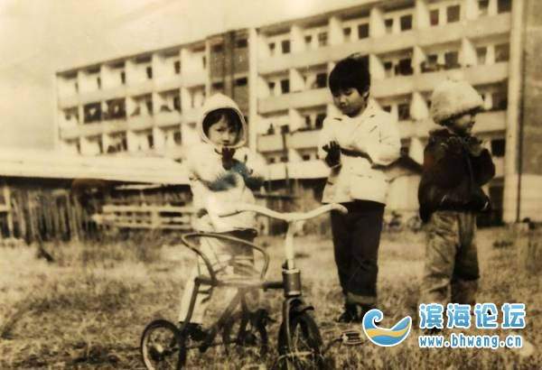 小时候总有许多值得回忆的事,这种小三轮你骑过吗?