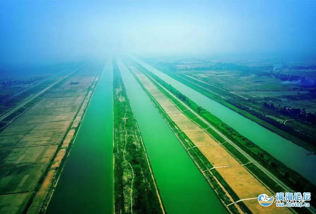 大道如虹通四方!最新濱海公路網規劃來了……