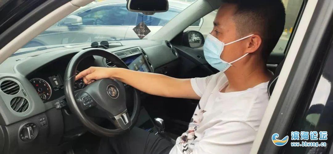 """濱海一男子買車卻""""4個月修7次"""",后續來了!"""