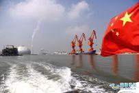 中国滨海港